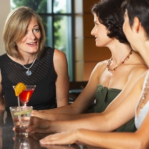 Half of women 'prefer day out with girls over their husbands'
