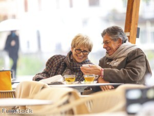 Dating tips for older people